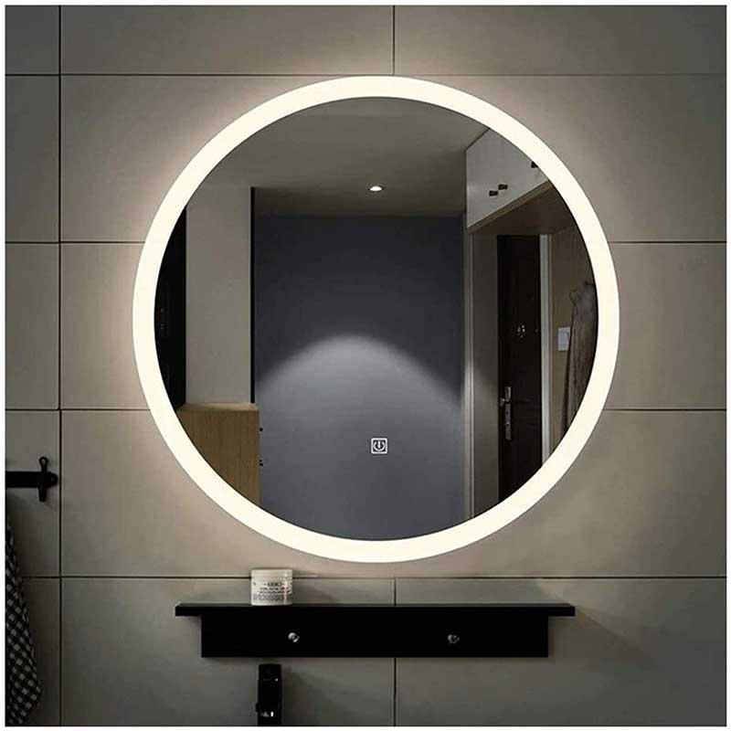 Smart led mirrors