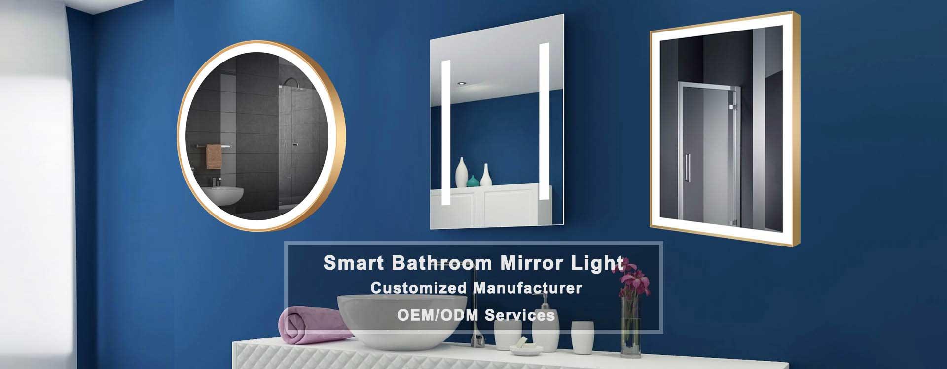 Smart Mirror Light