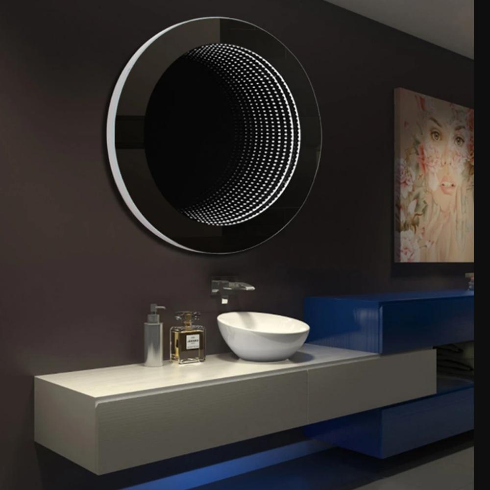 What Is 3d Infinity Mirror Liteharbor Lighting